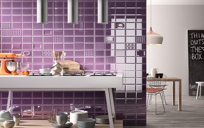 Итальянская плитка для кухни