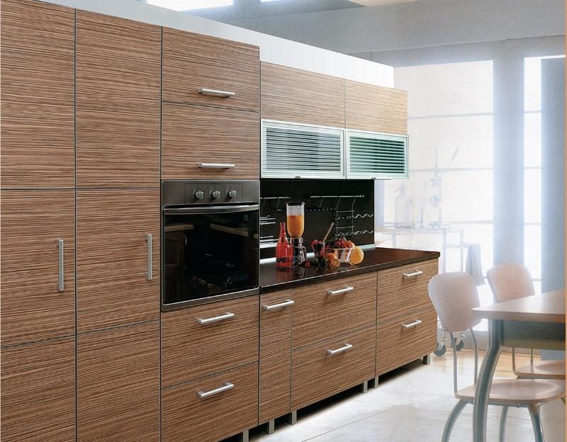 Белорусская мебель для кухни ДСП