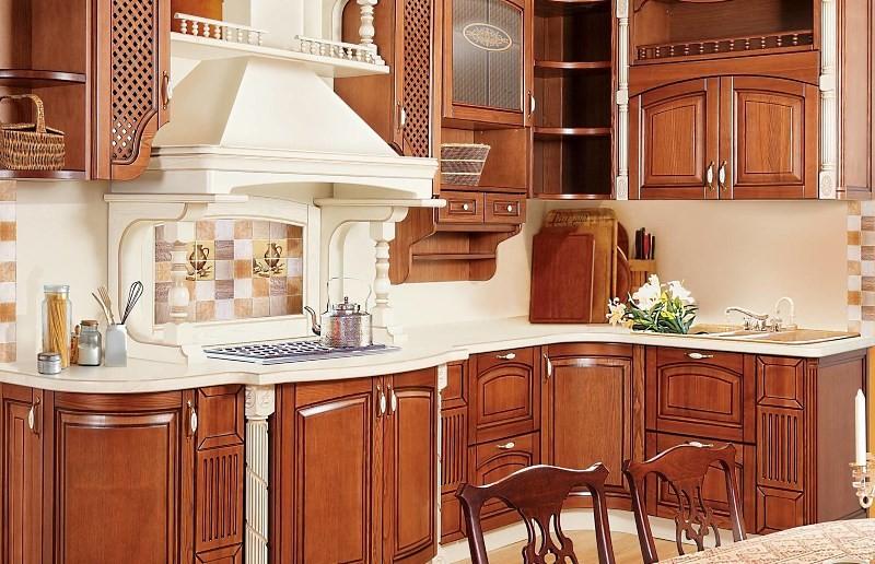 Белорусская мебель для кухни