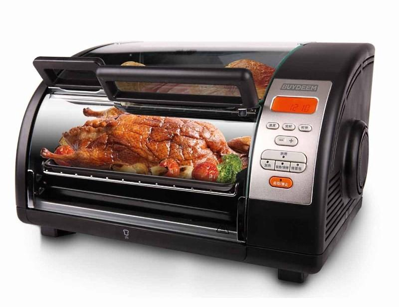 Электрическая печь для кухни