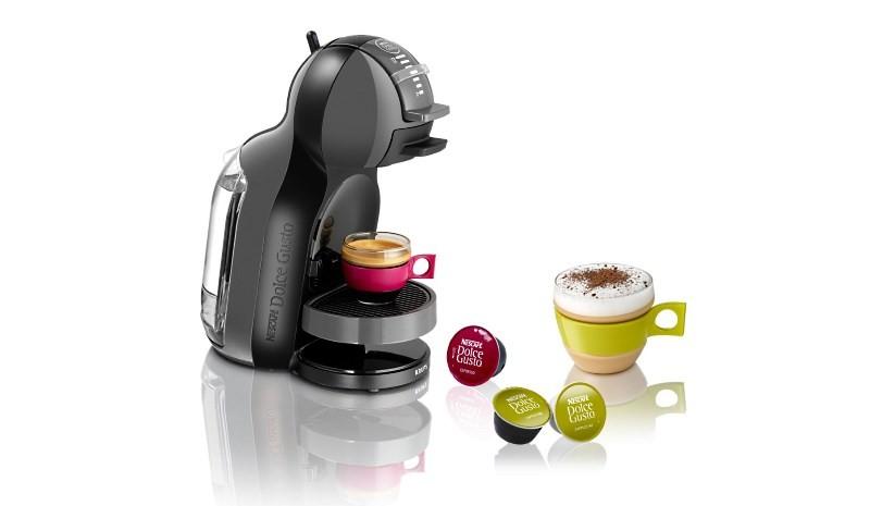 Капсульная кофеварка для дома