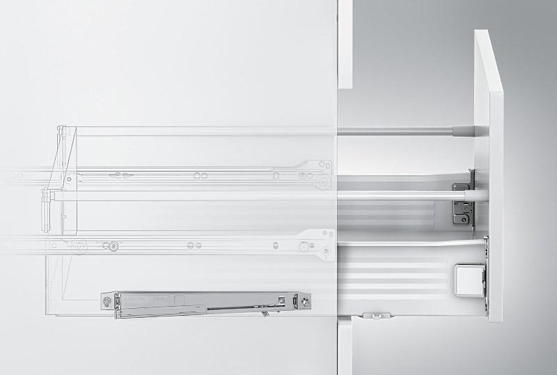 Кухонные доводчики для шкафов BLUM
