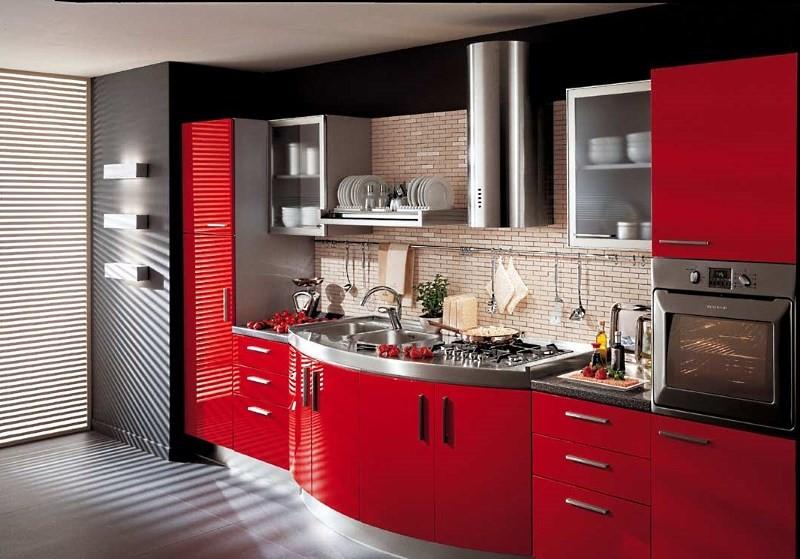 Планировка кухни 16 кв м