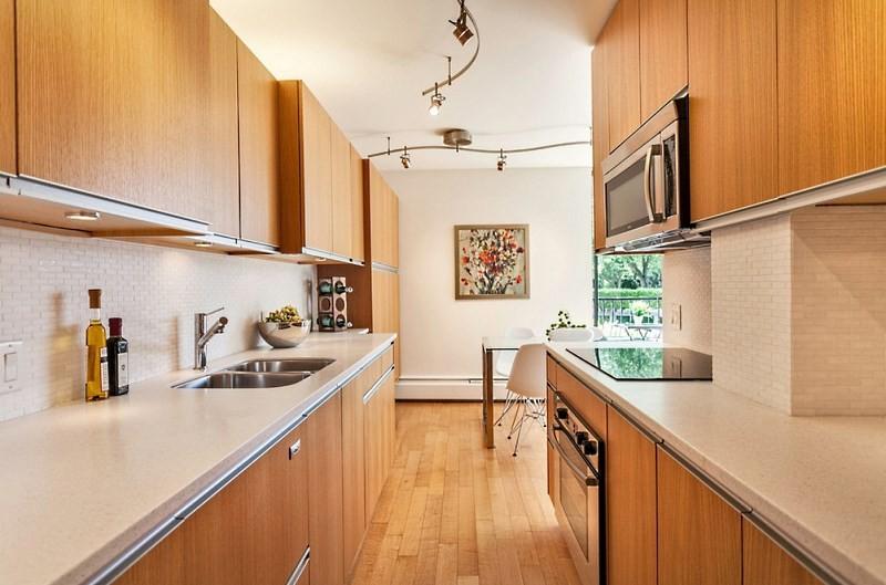 Планировка кухни 16 кв метров