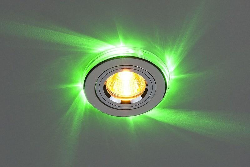Потолочный светодиодный светильник для кухни