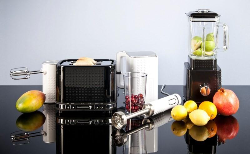 набор кухонных электроприборов