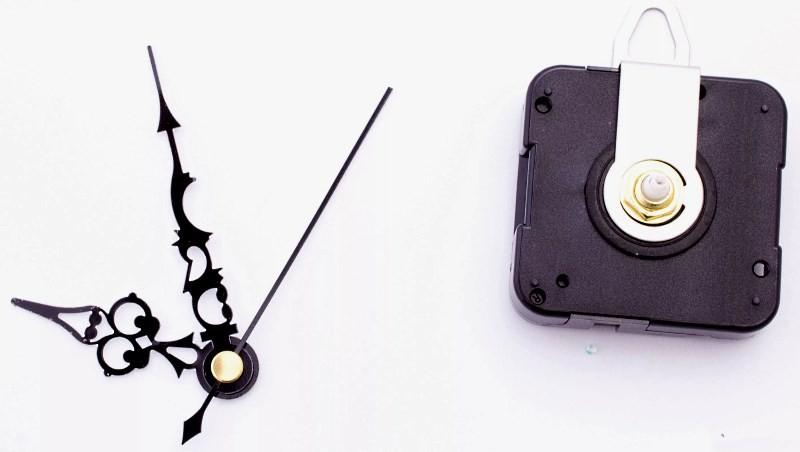 Механизм для настенных часов