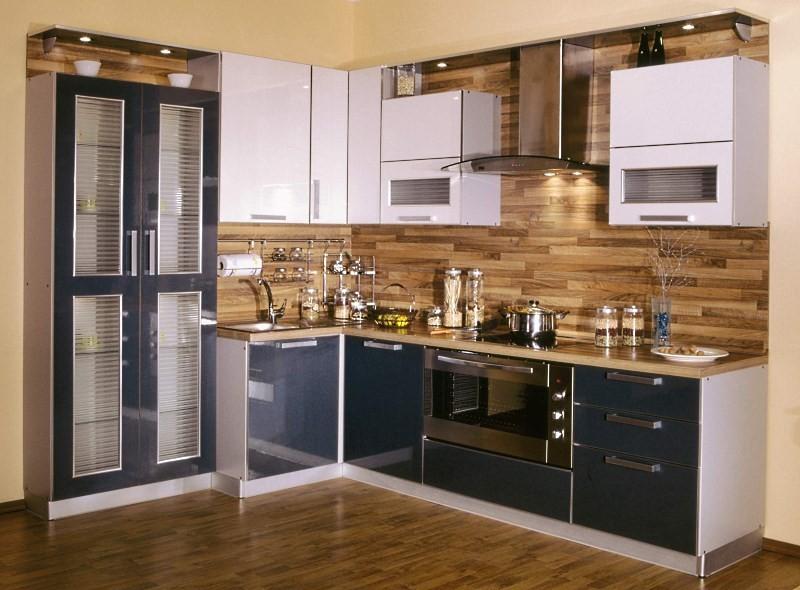 Панели для кухни