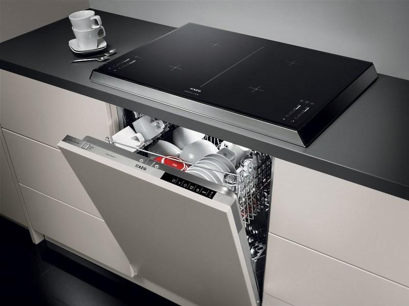 Посудомоечная машина: секреты выбора, топ производителей и моделей.