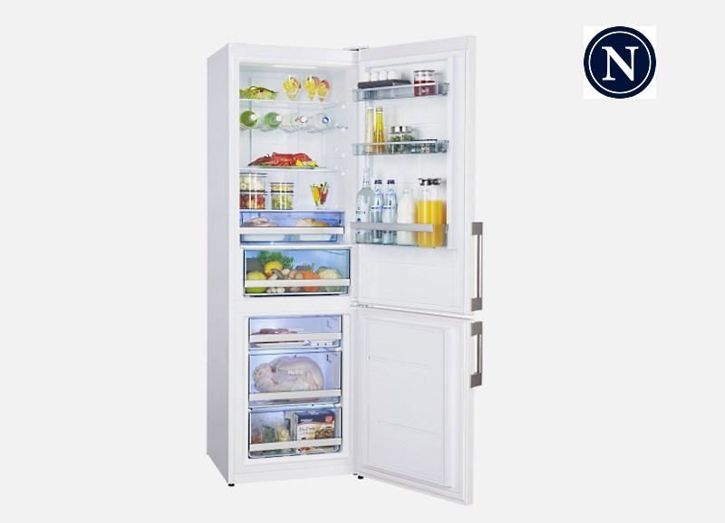 Обозначение климатического класса холодильника