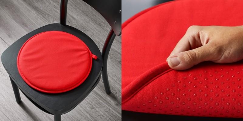 Подушка на стул Цилла