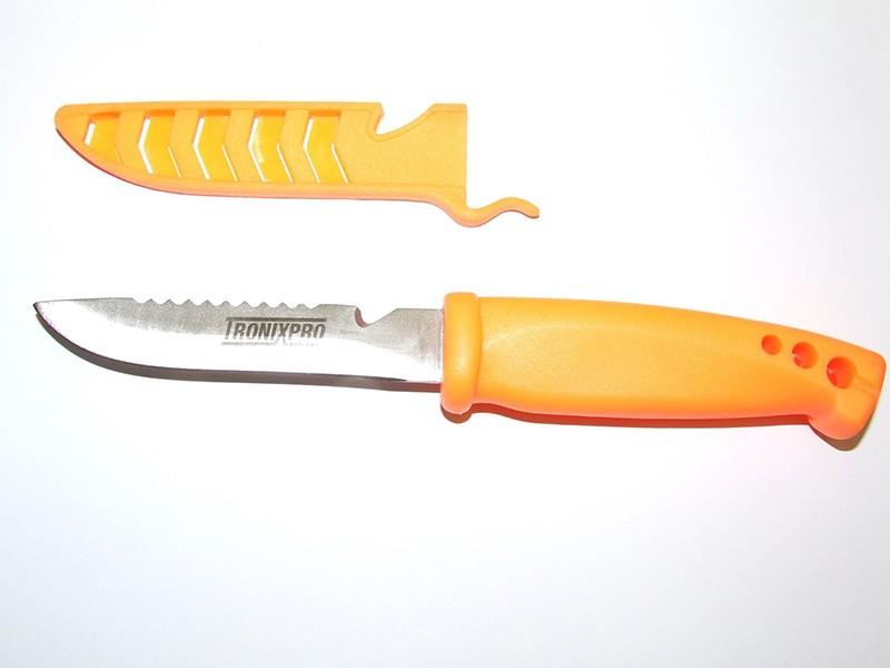 Нож для рыбы