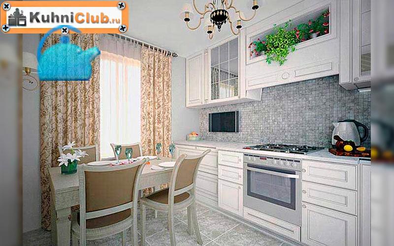 Вариант-размещения-телевизора-под-кухонным-гарнитуром