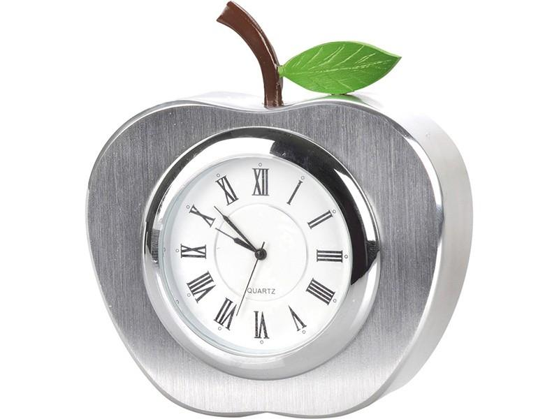 Часы в стиле хайтек на кухню