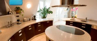 Столешница-для-кухни