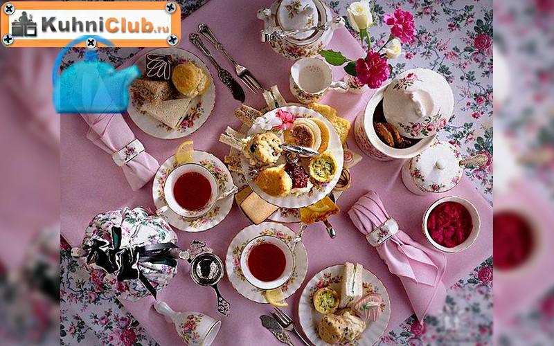 Чаепитие-в-английском-стиле-2