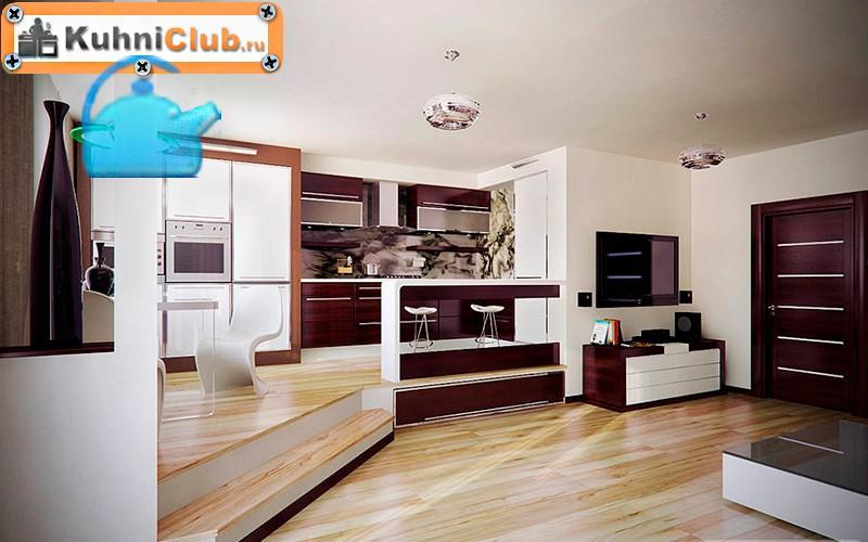 Подиум-для-кухни-1