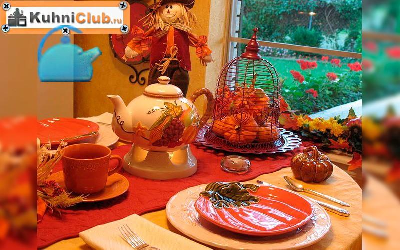 Праздничный-чайный-стол