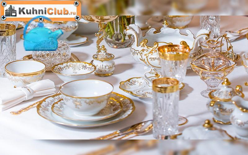 Разнообразие-чайной-посуды