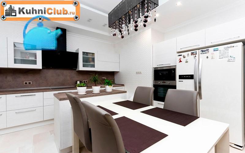 Люстры-на-кухне-с-низким-потолком-3