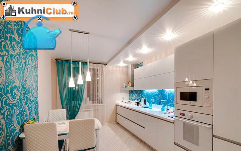 Освещение-кухни-с-низким-потолком-3