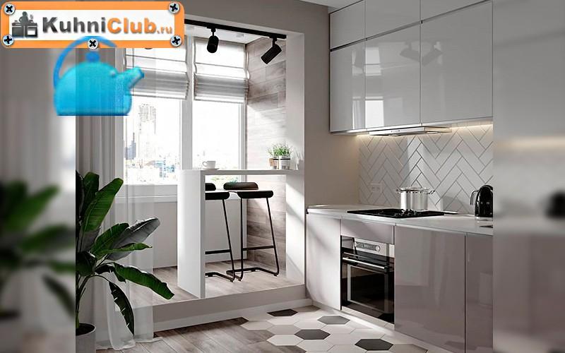Соедините-кухню-с-балконом