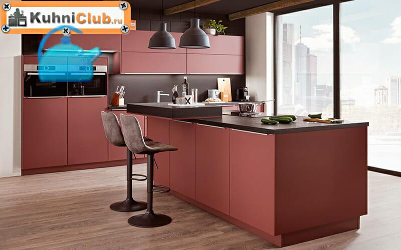 Тренд-цвета-кухни-2020-мягкие-глубокие-цвета