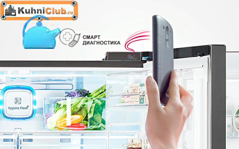 Функция-smart-diagnosis-холодильника-lg