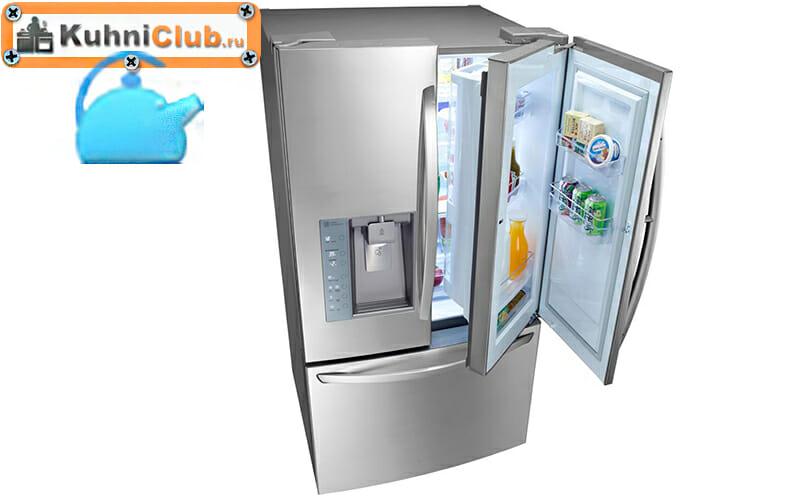 Многодверный-холодильник-Door-in-Door