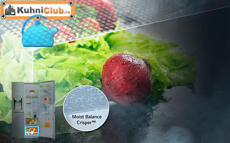 Верхняя-крышка-ящика-для-овощей-и-фруктов-в-виде-ячеек-для-баланса-влажности