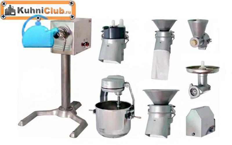 Универсальная-кухонная-машина-Торгмаш-УКМ-П